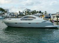 2009 Prinz Yachts Coupe