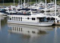 2007 Monticello River Yacht
