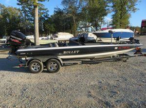 Bullet Boats For Sale In Alabama Boat Trader