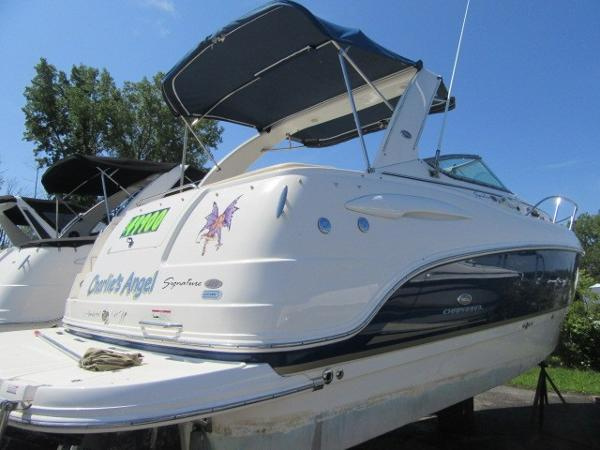 Chaparral Boats For Sale In New York Boat Trader