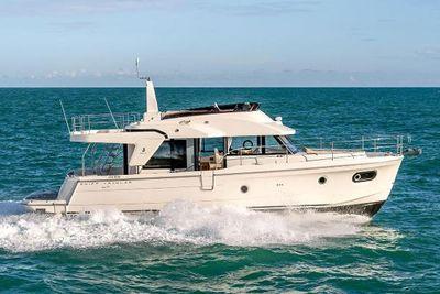 2022 Beneteau America Swift Trawler 47