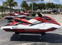 2021 Yamaha WaveRunner FX® HO