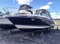 2012 Monterey 340 Sport Yacht