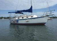 1992 Com-Pac 27' sloop