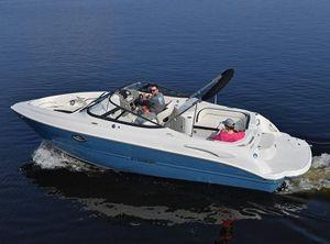 2022 Stingray 250 LR