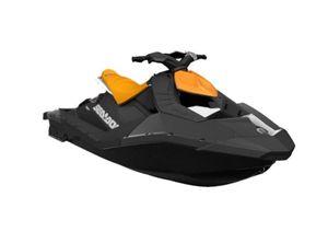 2021 Sea-Doo Spark® 2-up Rotax® 900 ACE™ - 60