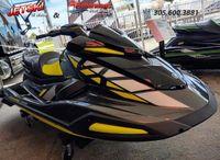 2022 Yamaha WaveRunner VX Cruiser HO LIMITED