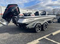 2021 Caymas CX-20 PRO