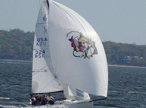 2013 J Boats J/70 USA #324