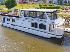 2012 Skipperliner 750 SL