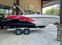 2021 Starcraft SVX 231 OB Deck Boat