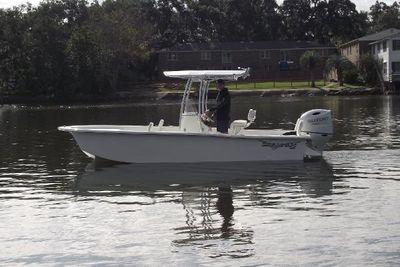 2021 Savannah HYBRID SKIFF SS21