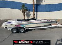 1996 Lavey Craft 23 Seabring open-bow