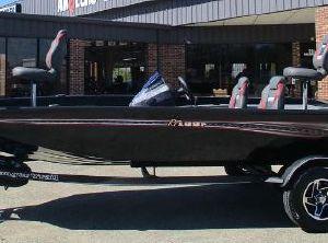 2021 Ranger RT188P