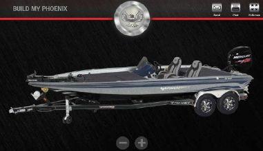 2021 Phoenix 919 ProXP