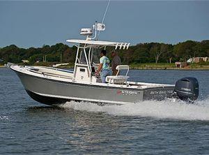 2022 Steiger Craft 255DV LONG BEACH CC
