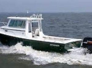 2022 Steiger Craft 255DV Miami
