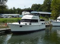 1984 Carver 36 Aft Cabin Motoryacht