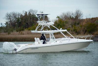 2014 Everglades 350LX