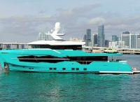 2021 Numarine 32XP Hull #5 - Summer 2022