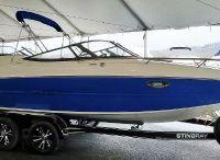 2021 Stingray 225 CR