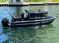 2020 Sea King Enforcer SK750