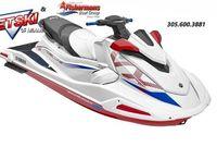 2022 Yamaha WaveRunner VX Deluxe w/ Audio