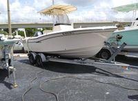 2013 Grady-White 209 Fisherman CC