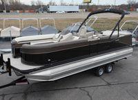 2021 Avalon CAT 2585 Cruise