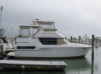 1994 Carver 350 Mariner