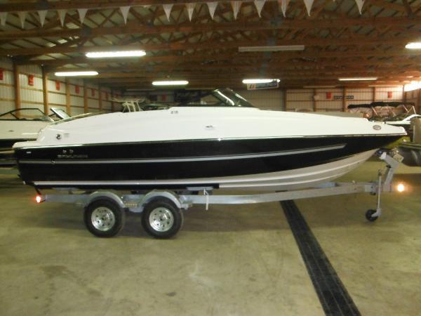 Bayliner 215 Deck Boat boats for sale - Boat Trader