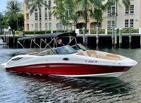 2014 Sea Ray Sundeck 300