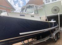 2022 Atlas Boat Works Pompano 23