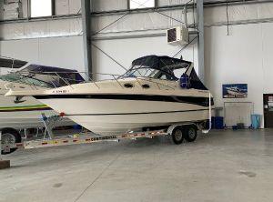 1998 Monterey 298SC Sport Cruiser
