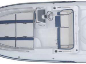 2021 AB Inflatables NAUTILUS DLX 17 DLX