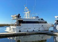 1989 Stevens Motor Yacht