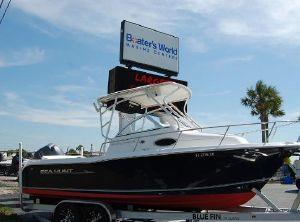 2013 Sea Hunt Victory 225