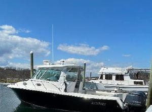 2013 Sailfish 320 Express