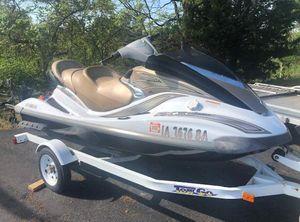 2006 Yamaha Boats FX HO