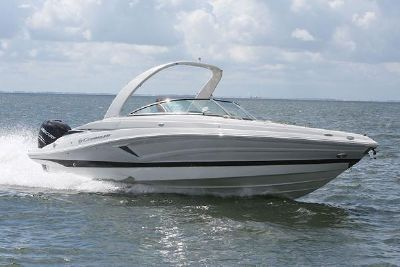 2021 Crownline 290 XSS