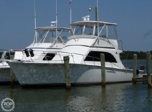 1993 Onset Yachts 42