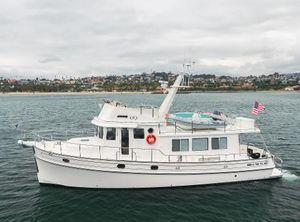 2010 Nordic Tugs 54