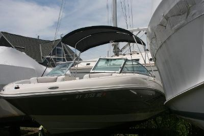 Sea Ray 210 Select boats for sale - Boat Trader