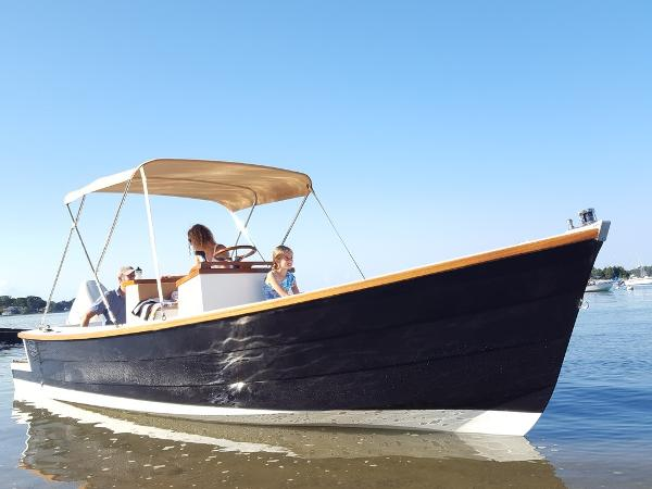 Used 2019 NANTUCKET BOAT WORKS Nantucket Boat Works 22, Hingham, Ma