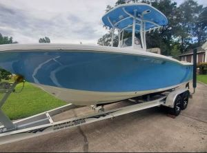 2020 Tidewater 220 LXF