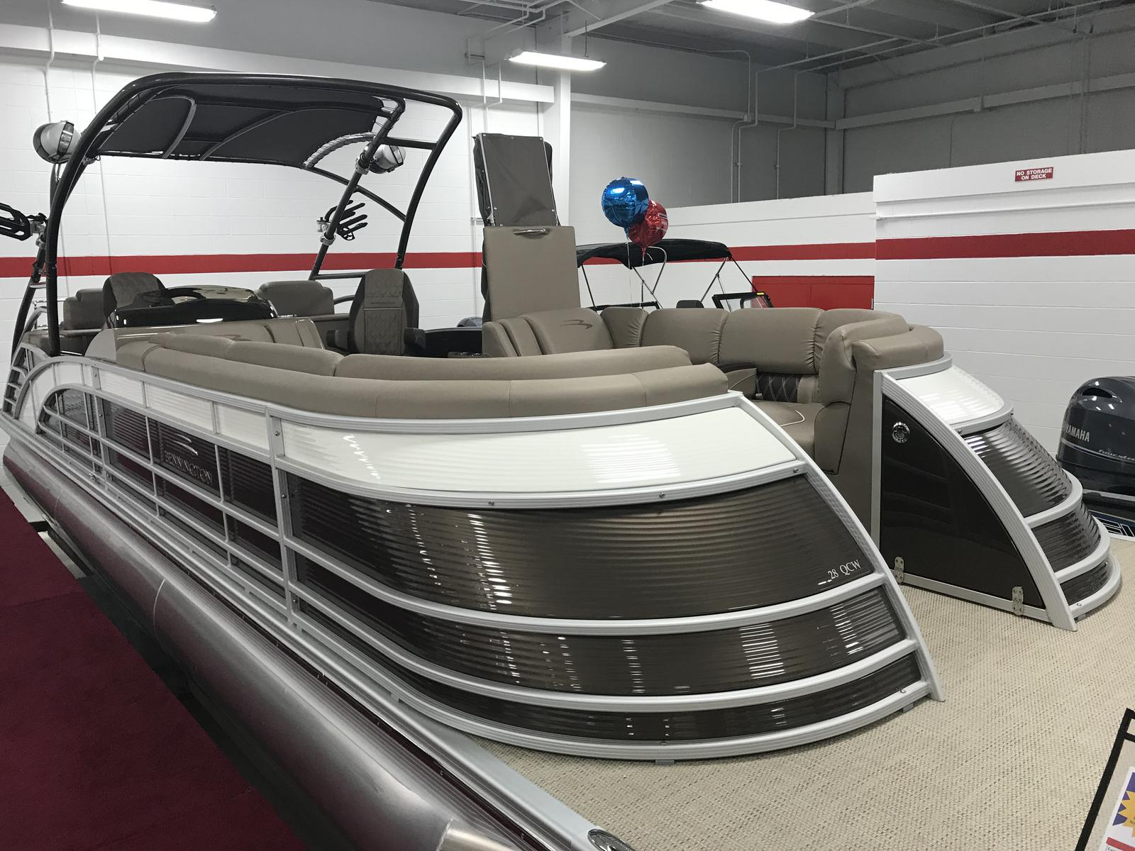 Pontoon Boats For Sale In Michigan Boat Trader
