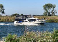 1985 Bluewater Yachts 51 Coastal Cruiser