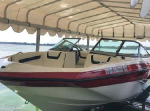 2015 Yamaha Boats SX190