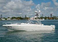 2018 Intrepid 430 Sport Yacht