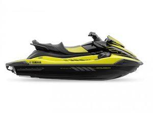 2021 Yamaha Boats VX CRUISER HO